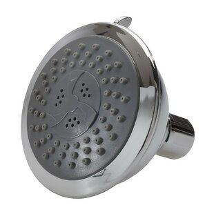 Artos Four Function Multi Function Handheld Shower Head with Aerating