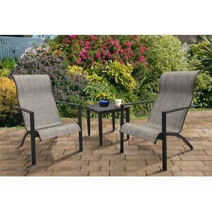 Bachmann 3 Piece Seating Group by Brayden Studio