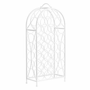 Cafe Cassis 29 Bottle Floor Wine Rack By Lily Manor