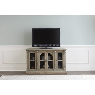 Clements TV Stand by Alcott Hill