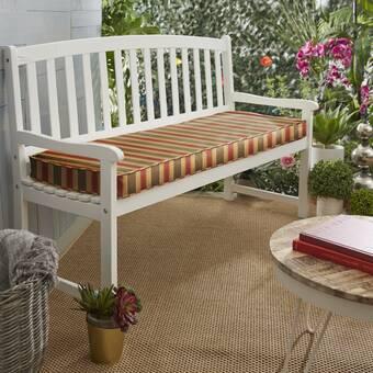 August Grove Patty Seat Cushion Reviews Wayfair
