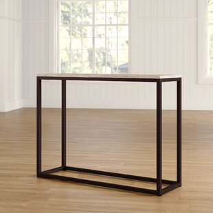 Console Table By Borough Wharf