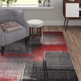 Teppiche Rot Zum Verlieben Wayfair De