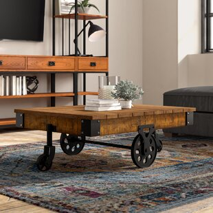 Bruay Coffee Table