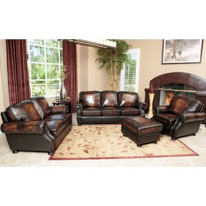 Ennis Configurable Living Room Set by Darby ..