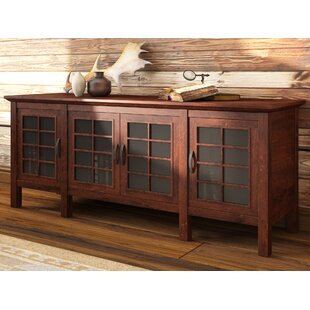 Alcanza 60 TV Stand by Loon Peak