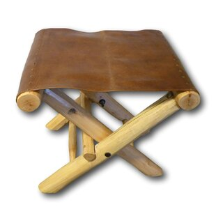 Britton Accent Stool By Alpen Home