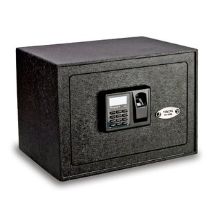Biometric Lock Gun Safe by Viking Security Safe