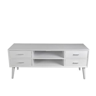 Montgomery TV Stand for TVs up to 43