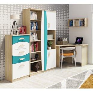 Aliya 5 Piece Bedroom Set By Isabelle & Max