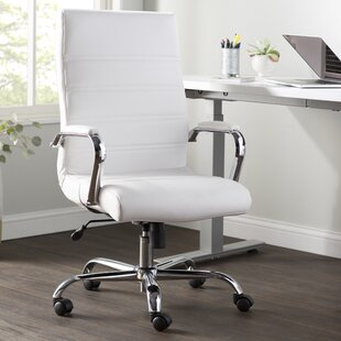 Wayfair Basics Ergonomic Executive Chair by Wayfair Basics™ Find