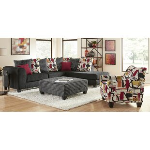 Lollar Sectional by Latitude Run