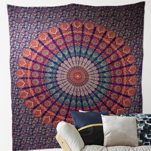 Raghav Wall Tapestry