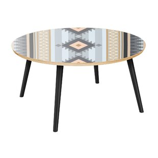 Ines Coffee Table Brayden Studio