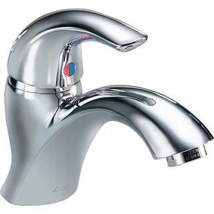 Delta 22T Series Standard Bathroom Faucet