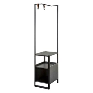 Connell Hanger Unit Etagere Bookcase by Trule Teen