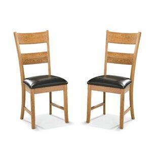 Whipple Ladderback Side Chair (Set of 2) ..