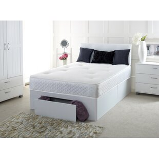Grandwood Divan Bed By 17 Stories
