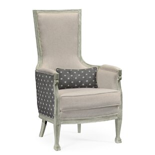 William Yeoward Collected by Jonathan Charles Armchair by Jonathan Charles Fine Furniture