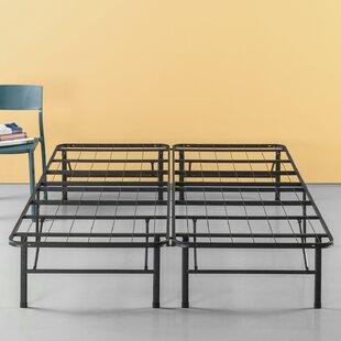 Valenzuela Smart Base Bed Frame By Brayden Studio