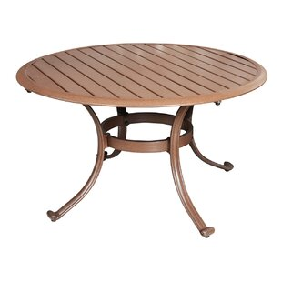 Island Breeze Patio Coffee Table