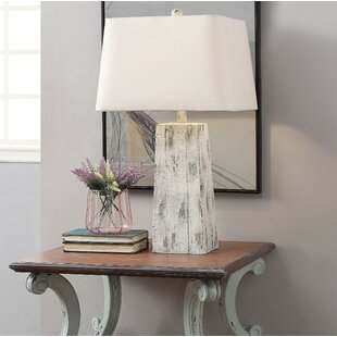 Price comparison Leonidas 29 Table Lamp (Set of 2) By Rosecliff Heights