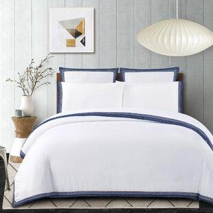 Seward Linen Sheet Set