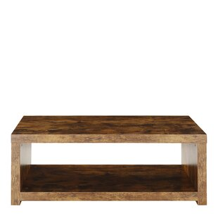 Sanni Coffee Table By Alpen Home