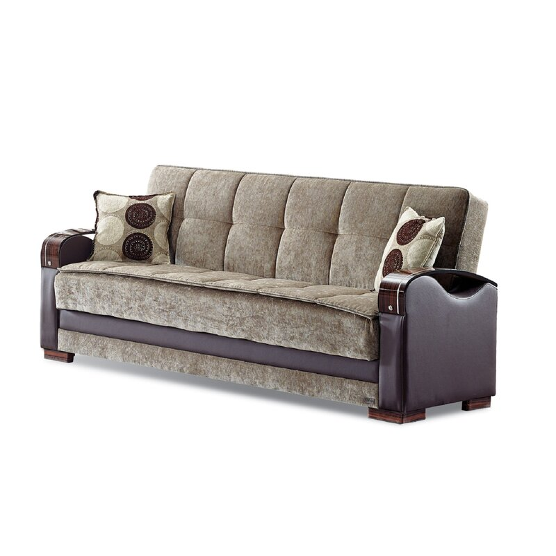 Beyan Rochester Sleeper Sofa Reviews Wayfair