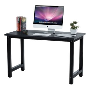 Winston Porter Greenhalge Stylish Desk