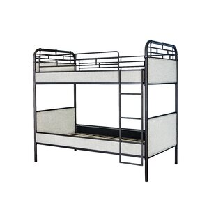 Buy clear Rank Bunk Bed by Zoomie Kids Reviews (2019) & Buyer's Guide