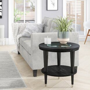 Scotto End Table