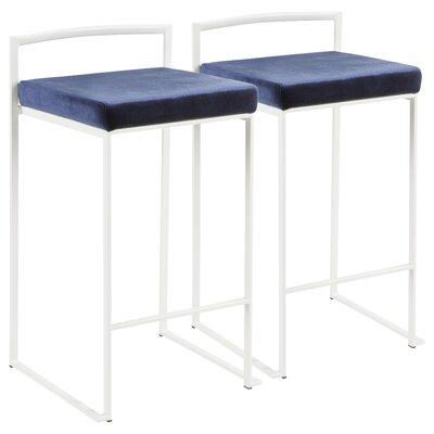Sensational Wade Logan Gary Bar Counter Stool Seat Height Counter Stool Unemploymentrelief Wooden Chair Designs For Living Room Unemploymentrelieforg