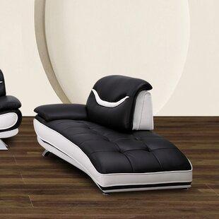Orren Ellis Danes Chaise Lounge