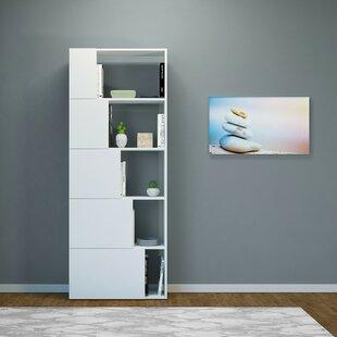 Chiana Bookcase By Ebern Designs