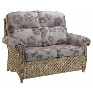 Kiara Loveseat By Beachcrest Home