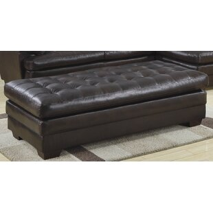 Woodhaven Hill Brooks Cocktail Ottoman