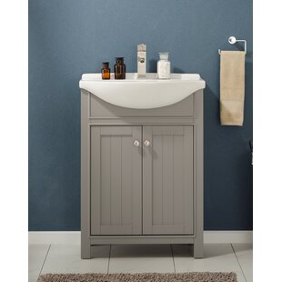 Walden 24 Single Bathroom Vanity Set