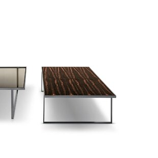 Price comparison Icaro Rectangular Coffee Table by Pianca USA