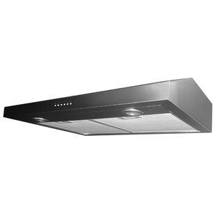 30 Slim Series 300 CFM Under Cabinet Range Hood