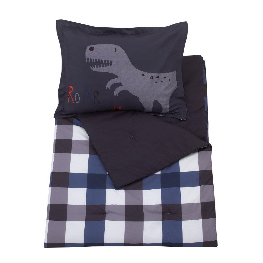 Zoomie Kids Spivey 2 Piece Reversible Comforter Set Reviews Wayfair