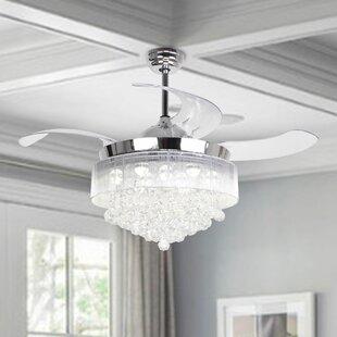 S Ceiling Fan Wayfair