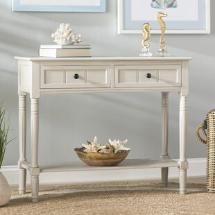 Manning 2 Drawer Console Table Beachcrest Home