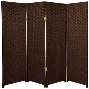 World Menagerie Colbey 4 Panel Room Divider