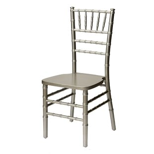 Wager Solid Wood Dining Chair