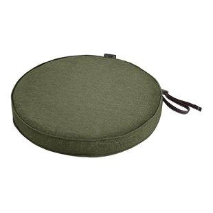 Pina Round Outdoor Seat Cushion