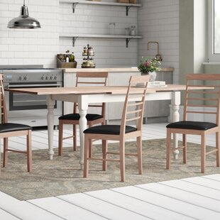 Centreville Extendable Dining Table By August Grove