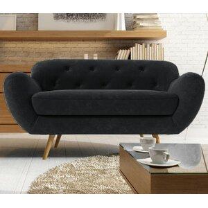 2-Sitzer Sofa Flint von Wildon Home