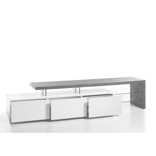 Lars TV Stand For TVs Up To 60