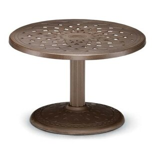 Purchase Cast 30 inch  Round Chat Table Affordable